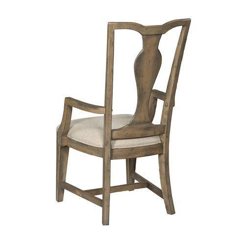 Mill House Copeland Arm Chair