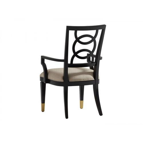 Lexington Furniture - Pierce Upholstered Arm Chair