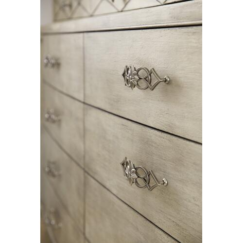 Hooker Furniture - Sanctuary Diamont Dresser