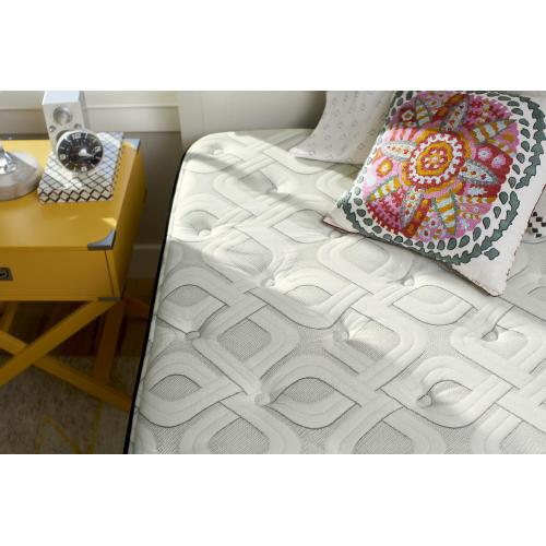 Response - Performance Collection - Misha - Plush - Euro Pillow Top - Full