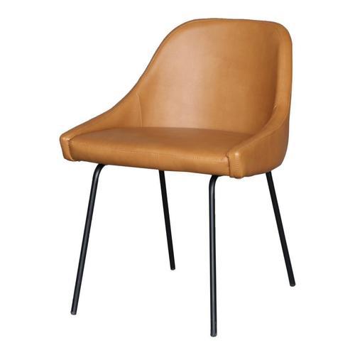 Blaze Dining Chair Tan