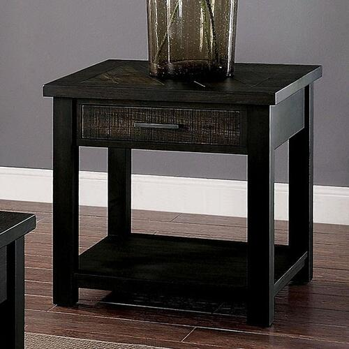 End Table Rhymney