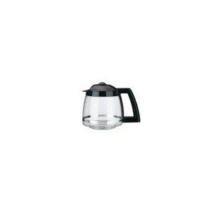 Coffee Maker Replacement Carafe Black for DGB-475BK (DCC-390BCRF)