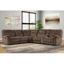 See Details - COOPER - SHADOW BROWN 6pc Package A (811L, 810, 850, 840, 860, 811R)