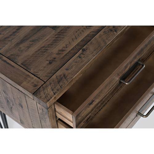 Blackstone Sofa Table