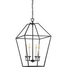 See Details - Aviary Pendant in Palladian Bronze