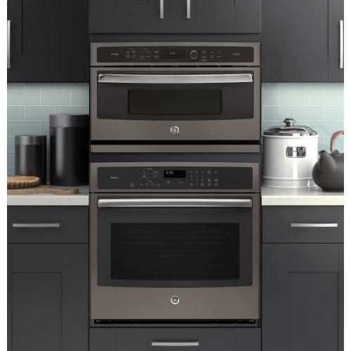 GE Profile - GE Profile™ 30 in. Single Wall Oven with Advantium® Technology