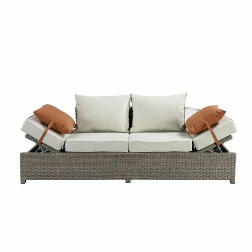 Product Image - Salena Patio Sofa & Ottoman