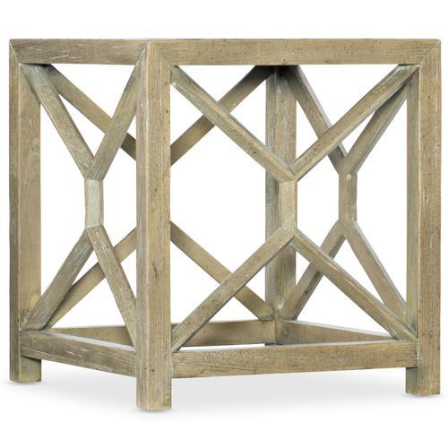 Hooker Furniture - Surfrider Square End Table