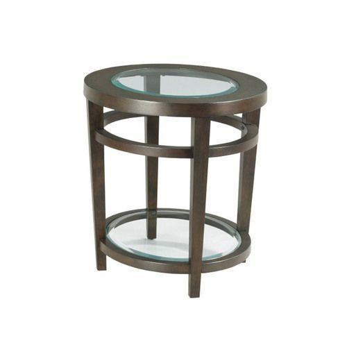 Gallery - Urbana Oval End Table