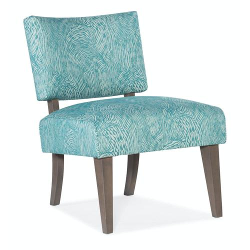 MARQ Living Room Maxton Armless Accent Chair
