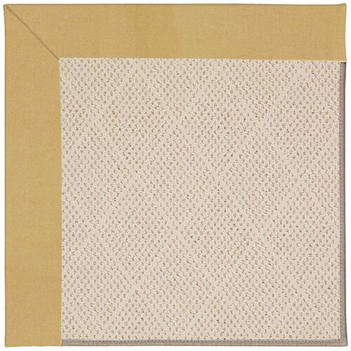 Creative Concepts-White Wicker Canvas Wheat Machine Tufted Rugs
