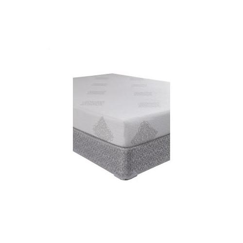 Comfort Series - Gel Memory Foam - Boca Breeze - King