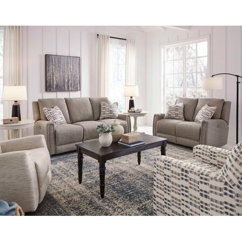 Southern Motion - Double Reclining Loveseat