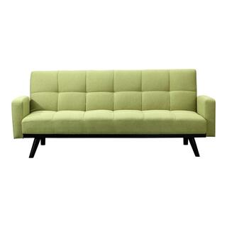 See Details - Candidate Sofa Bed Green