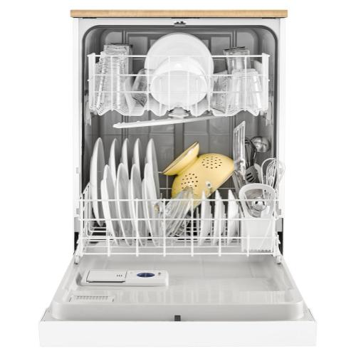 Gallery - Heavy-Duty Dishwasher with 1-Hour Wash Cycle