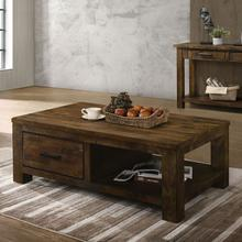 View Product - Spring Coffee Table