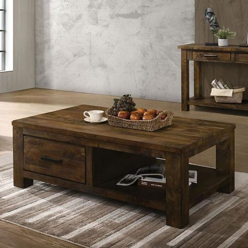Gallery - Spring Coffee Table