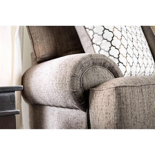 Furniture of America - Augustina Sofa