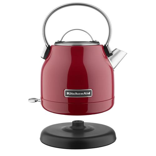 1.25 L Electric Kettle Empire Red