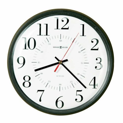 Howard Miller Alton Wall Clock 625323