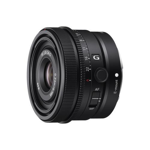 Gallery - Sony FE 24mm F2.8 G Full-frame ultra-compact G Lens