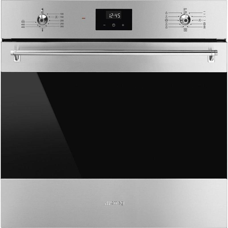 Oven Stainless steel SFU6300TVX