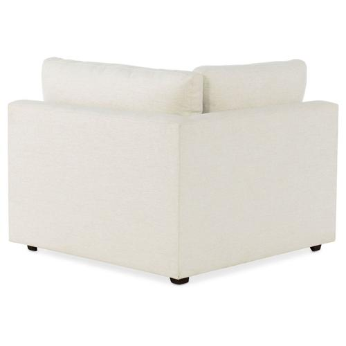 MARQ Living Room Quinton Corner Chair