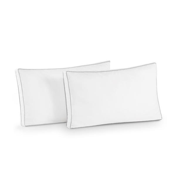 Weekender Shredded Memory Foam Pillow (2 Pack), Queen