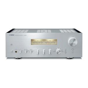 YamahaA-S2200 Silver Integrated Amplifier