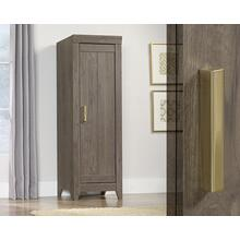 Narrow Storage Cabinet