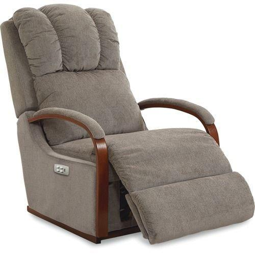 Harbor Town Power Rocking Recliner