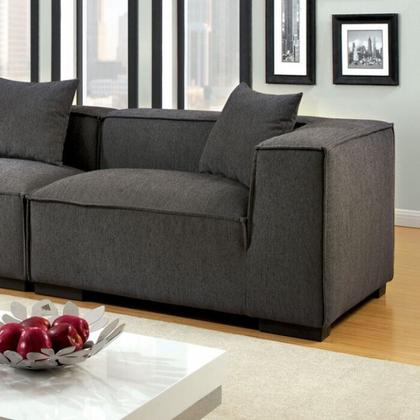 See Details - Langdon Right Chair