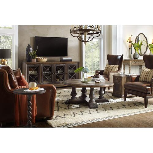Hooker Furniture - Dewees Chairside Chest