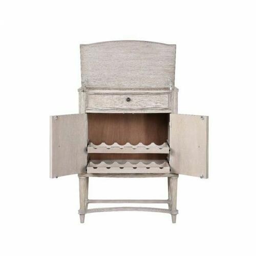 Acme Furniture Inc - Wynsor Wine Cabinet