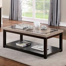 View Product - Rosetta Coffee Table