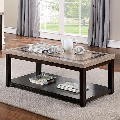 Gallery - Rosetta Coffee Table