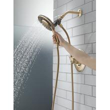 Champagne Bronze Monitor ® 17 Series Shower Trim with In2ition ®