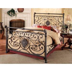 Hillsdale Furniture - Mercer California King Bed Set