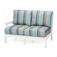 Classic Terrace Right Arm Loveseat