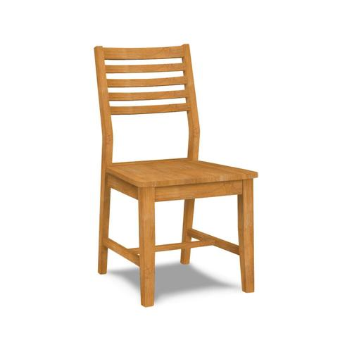 Aspen Ladderback Chair