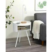 See Details - Medea Accent Table