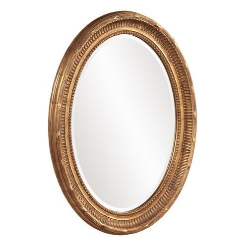 Howard Elliott - Nero Mirror