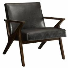 See Details - Beso Accent Chair in Brown
