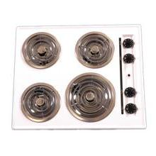 """See Details - 24"""" Electric Cooktop"""