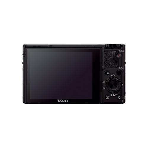 Gallery - RX100 III Advanced Camera with 1.0 inch sensor