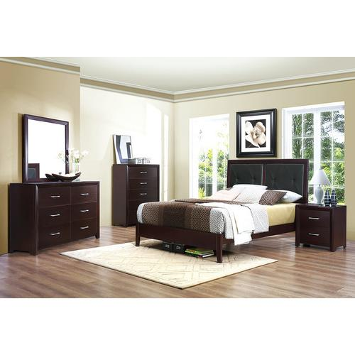 Gallery - California King Bed