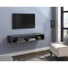 See Details - Wall Mounted TV Stand
