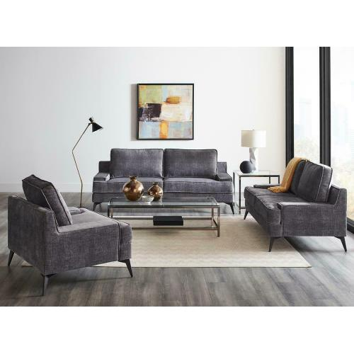 3pc (sofa+love+chair)