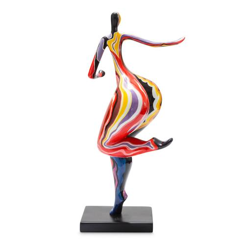 Product Image - Dancing Statue Pink